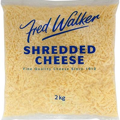 Fred Walker Tasty Shredded 2kg_400px