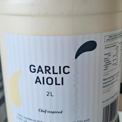 Garlic A