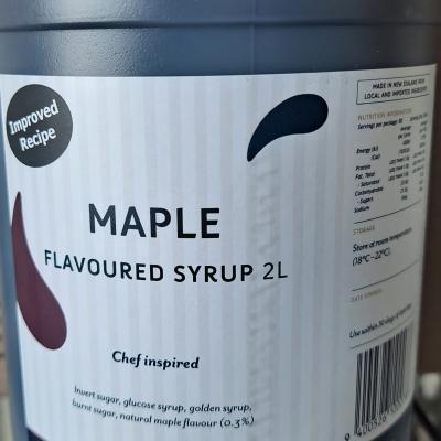 Maple S