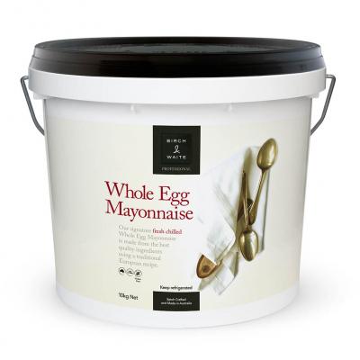 North Coast Smallgoods__10kg_Whole Egg Mayonnaise_HighRes