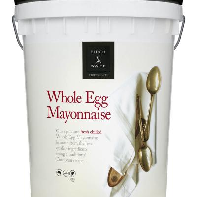 North Coast Smallgoods__20kg_Whole Egg Mayonnaise_HighRes