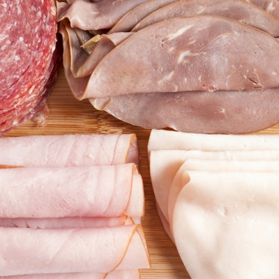 Sliced Meats